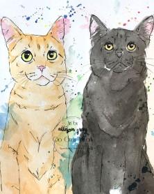 2 Pet Painting 4