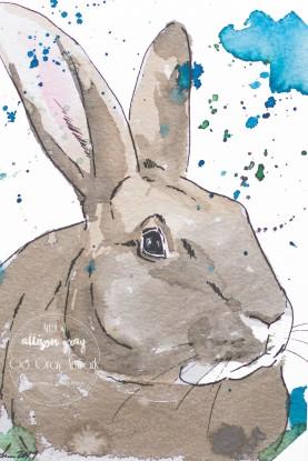 Bunny 5 - Copy