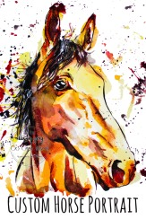 Custom Horse - Copy